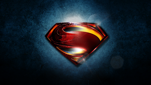 Man of Steel by rehsup