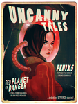 Uncanny Tales! by Aihara