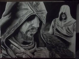 Assassin's creed revelations =-) by Benecry1342