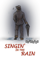 Singin' in the Rain by A--Anthony