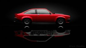 '78 Holden LX Torana A9X WIP5 by The-IC