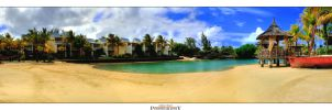 Paradise Cove Resort by Furiousxr