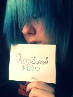Sign! by CherryBloodDust