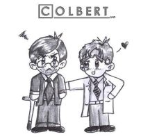Colbert, M.D. by Kloot-chan