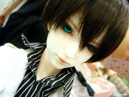 BJD-Leon Lambert by bananaleaf27