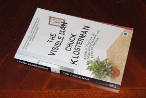Book Review of The Visible Man by Chuck Klosterman by agentpalmer