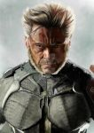 Xmen Days of Future Past (Wolverine) by KYShoot