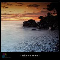 :: take me home :: by corocongkak