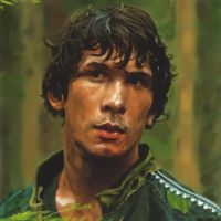 Bellamy Blake by jeanettk