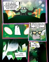 Zombie Shark Bear 0- This is a Zombie Page 12 by gpanthony