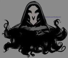 Reaper-Tag by SiwelTasenla