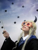 Luna Lovegood by pisces219320