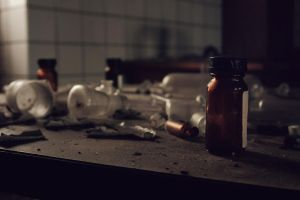 Laboratory of Horror by baZti