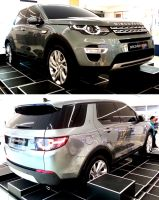 New Land Rover Discovery Showcase Event by toyonda