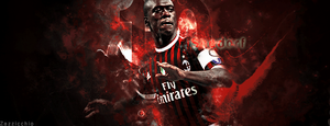 Sign Seedorf by zazzicchio