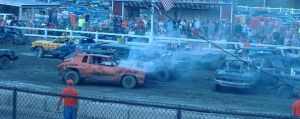 Demolition Derby 5 by OverIronKill