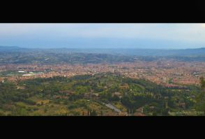Firenze by alasdair83