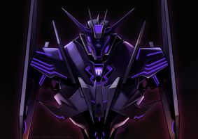 Soundwave by Lintufriikki