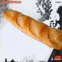 Bread Zeppelin by Plexadonn