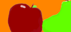 apple and pear virtualy by convict123