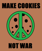 Cookies not war by sound-ninja-2008