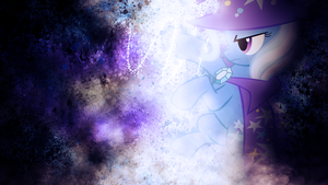 The Great and Powerful Trixie by SandwichDelta