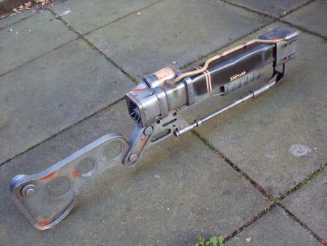 AER9 laser rifle 1 by chanced1