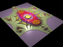 creative cake by Andrea1981G