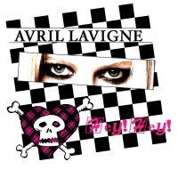 Avril Lavigne T-Shirt Design by Jodie-Ellis