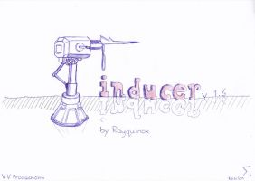 Inducer 1.6 by Raydren