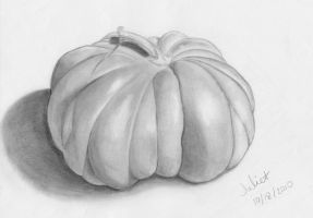 Fairytale Pumpkin by jarlis