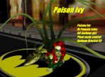 Poison Ivy 07 by Mary-Margret