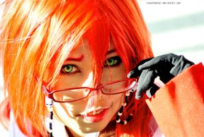 grell sutcliff_10 by Luckychannel