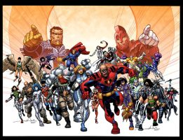 Wildcats_Authority W. Simonson by Wesflo