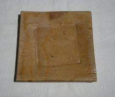 another square plate by Wraith-Cat