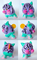 Kalua Custom by Emily Beaulieu by lordmesa