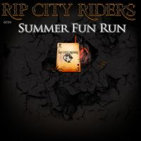 Client Work 2 - Rip City Riders Oregon by ZelnickDesigns