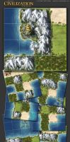 Civilization board game expansion 1a by henning