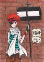 Lavi by unUnderstandablE
