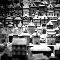 Tiny Village (nawak 14) by OlivierAccart