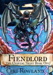 Fiendlord Cover Art by DagronRat