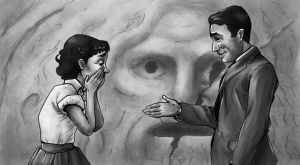 Just a Joke, Smitty by HumorlessPoppycock