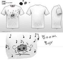 Boom Box by whatnextt