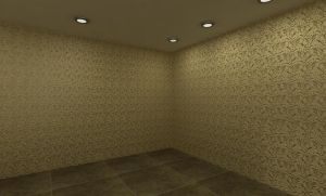 3D Room 1 by Tebh-stock