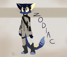 [DL] Zodiac by SmilehKitteh