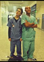 Expo: Scrubs by Kranna