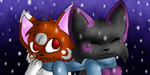 Winter icons by Pure-Escapism