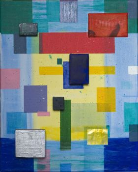 Rectangles by rleathers