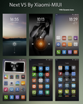 Next V5 theme for MIUI by Xiaomi-MIUI