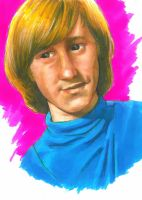 The Monkees- Peter by Hognatius